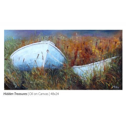 Hidden Treaures